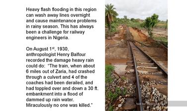 nigerian railways by oliver owen 42c