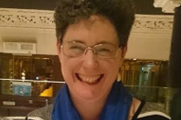Professor Sarah Foot