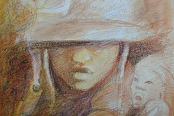 487px child soldier afrika