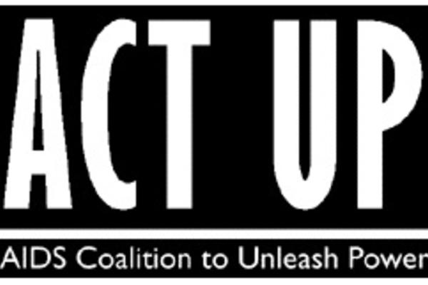 actup banner