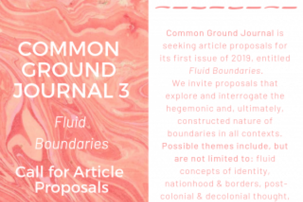 cg journal 2019 submissions call