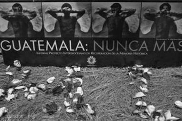 Violent commemorations