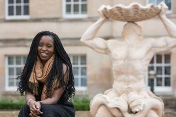impact story imaobong umoren statue