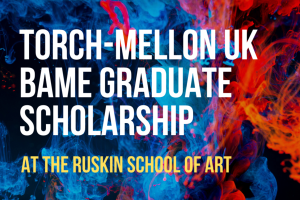 new torch mellon uk bame graduate scholarship