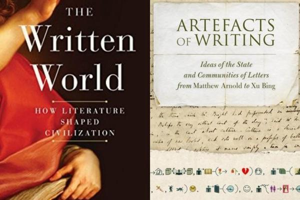 artefacts of the written world