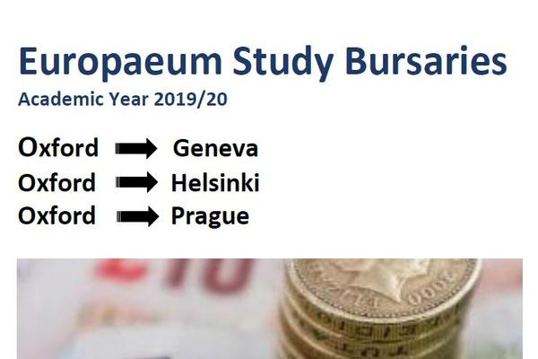 europaeum study