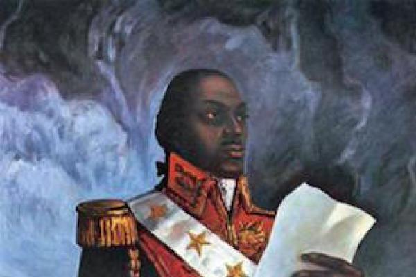 general toussaint louverture