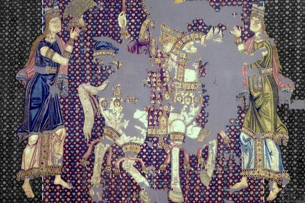 Self-Representation in Late Antiquity and Byzantium