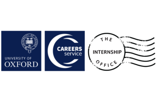 oxford careers service internships logo square