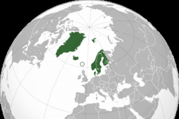 race scandinavia