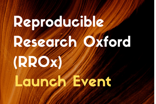 square reproducible research oxford rrox
