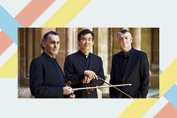 the trio owon