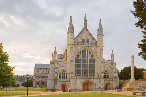 winchestercathedral