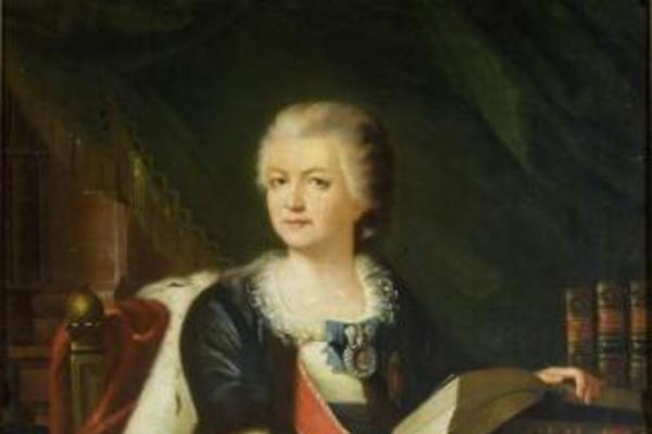 women in enlightenment