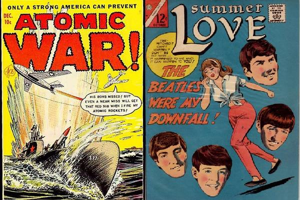 Atomic War