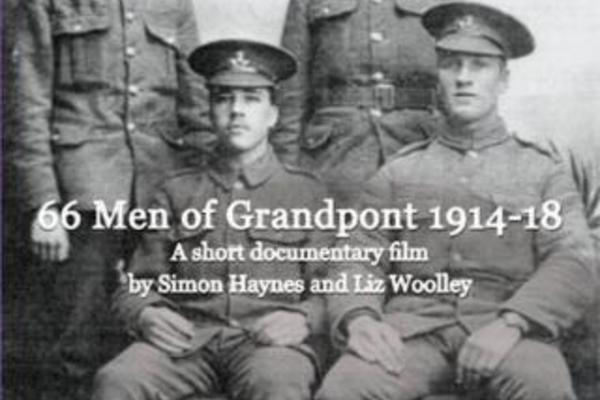 66 men of grandpont