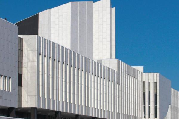 architecture nordic seminar