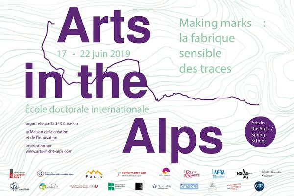 art in alps