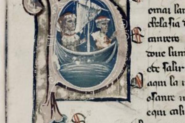 bodleian canon ital 108 purg i 1 initial