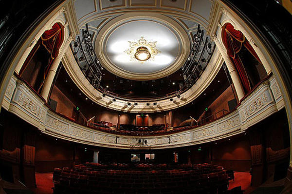 derngate royal theatre
