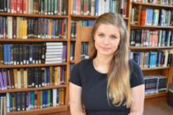 Dr. Diana Leca