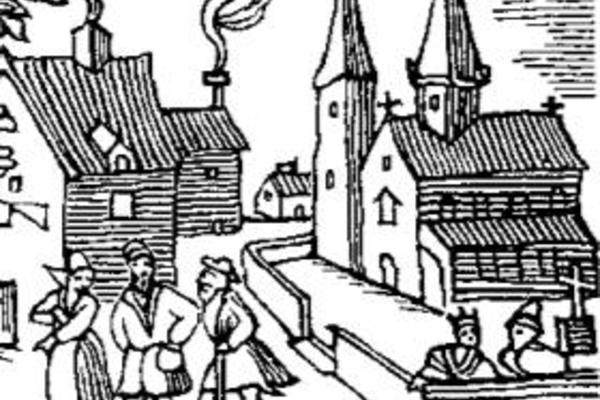 early modern eu