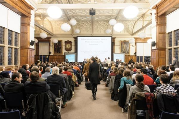 humanities and the public good