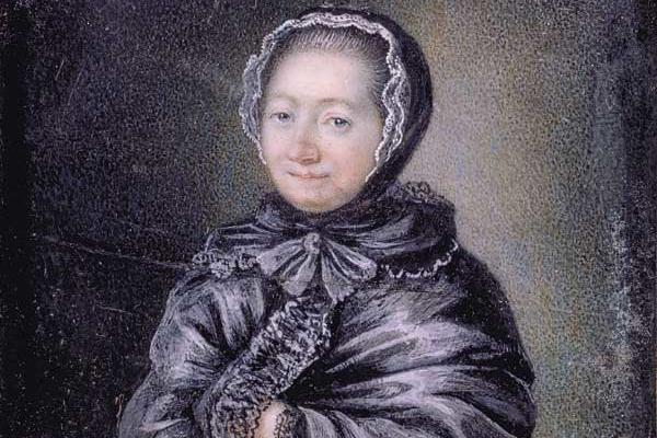 jeanne marie leprince de beaumont
