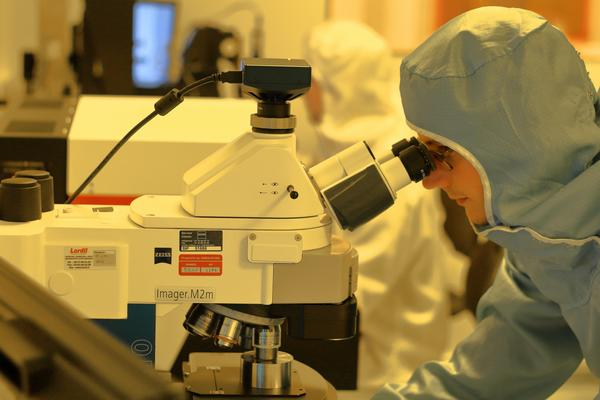 To what extent is the potential of scientific discoveries such as vaccines limited by society?