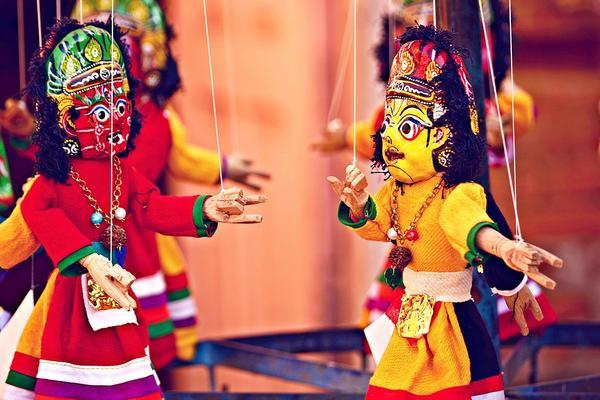 marionettes 801970