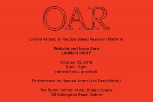 oar launch