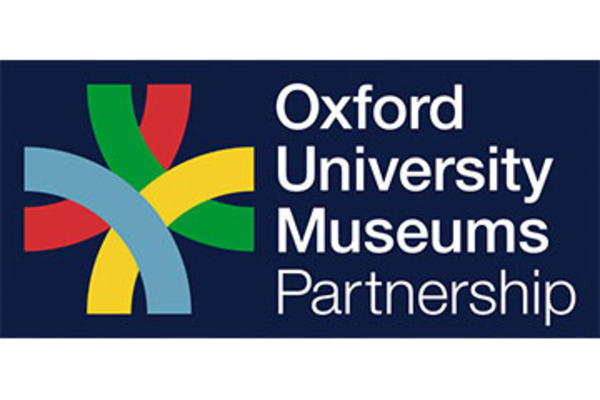 Oxford University Museums Partnership logo