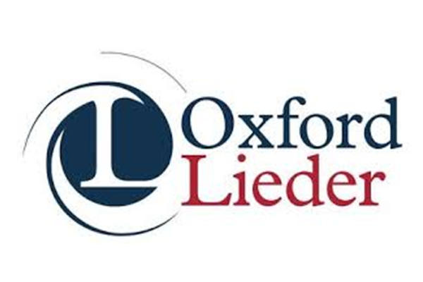 Oxford Lieder logo