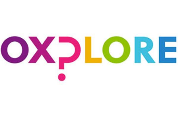 oxplore logo