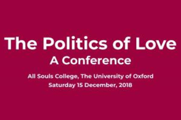 politics of love