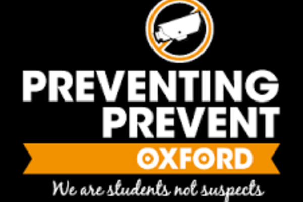 preventing prevent oxford logo