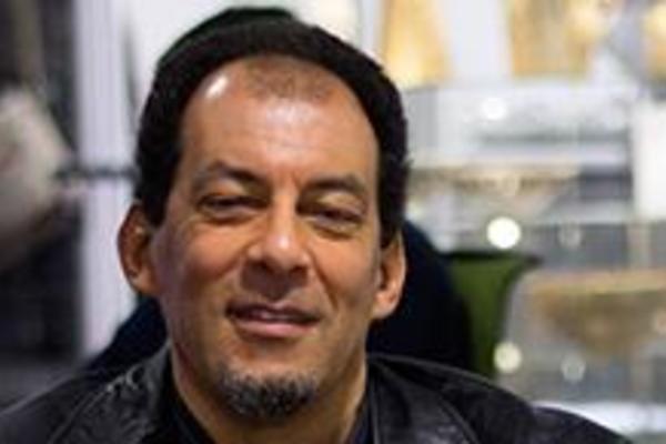 Professor Hakim Adi University of Chichester