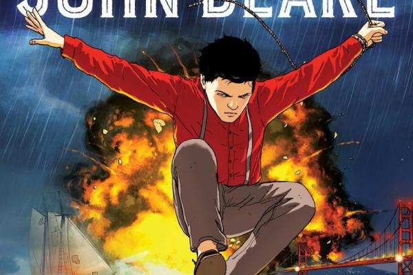 pullman john blake image