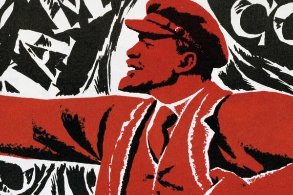 russian revolution h