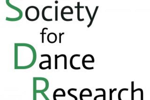 Society Dance Research logo