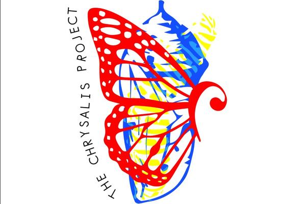 the chrysalis project logo