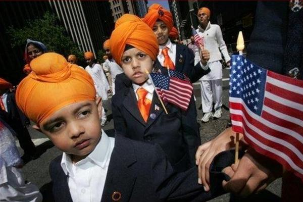 the surveillance of sikh bodies in the war on terror image