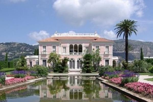 villa ephrussi jewish country house