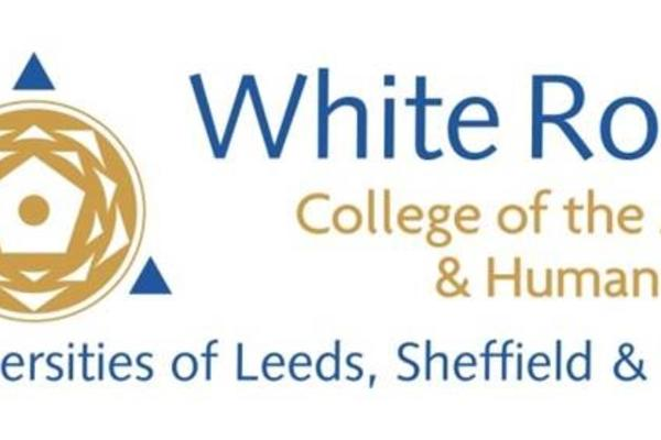 white rose college of the arts logo leeds