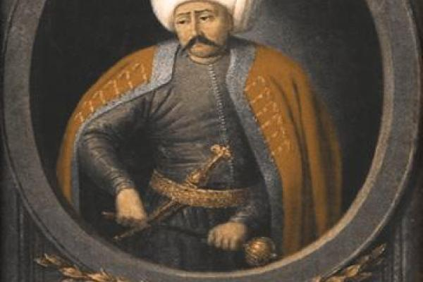 yavuz sultan i selim han