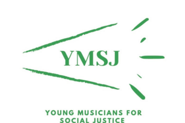 young musicians for social justice