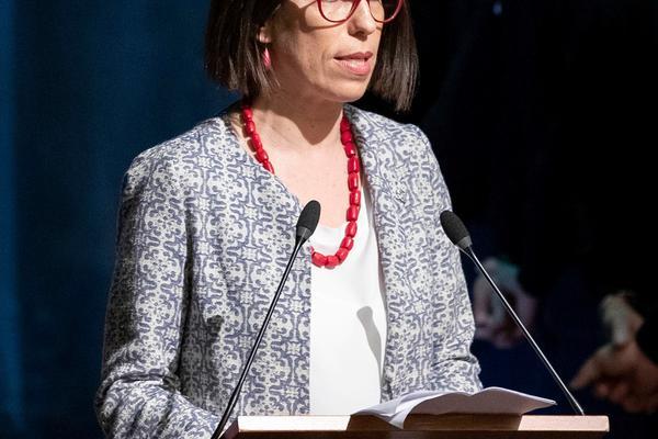 Dr Giulia Albanese