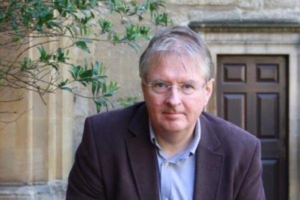 Professor Martin Maiden