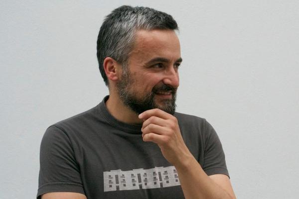 Professor Papanikolaou