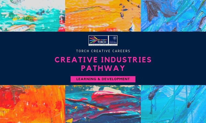 creative industrite